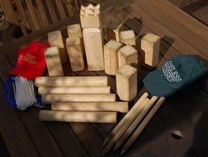 Norwegian Kubb